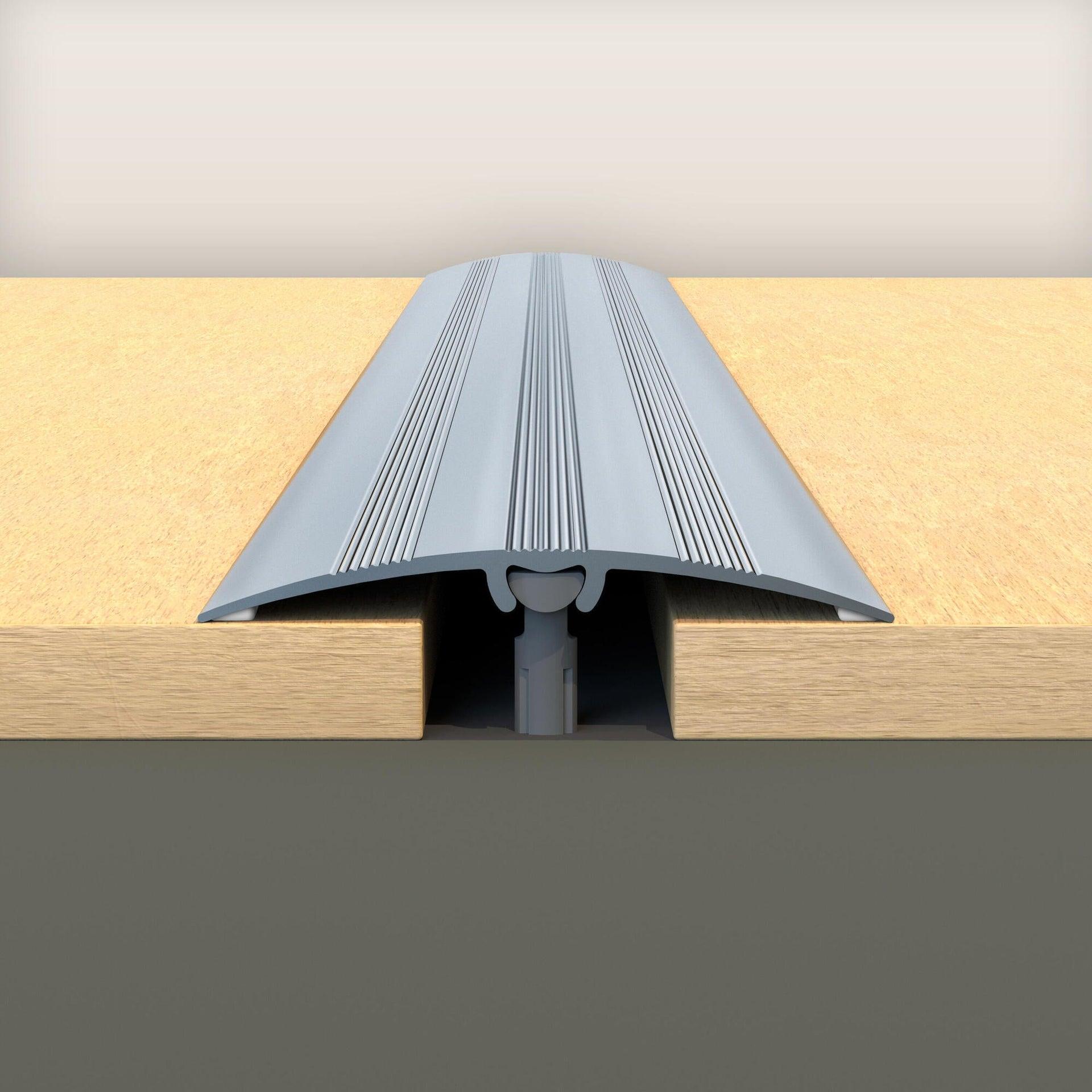 Profilo soglia 47 mm x 93 cm - 2