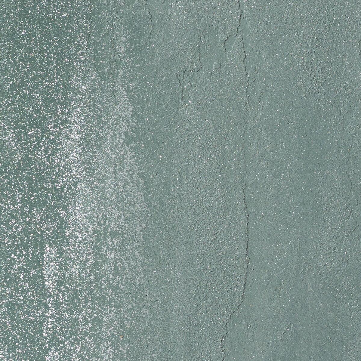 Pittura decorativa LUXENS EFFETTO METALLIZZATO ATERMICO 1 l giada verde effetto metallo - 3