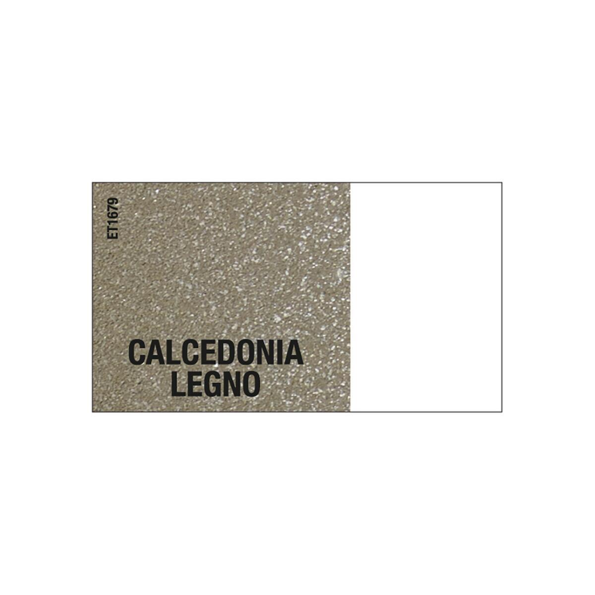 Pittura decorativa LUXENS 1 l beige calcedonia legno effetto metallo - 5