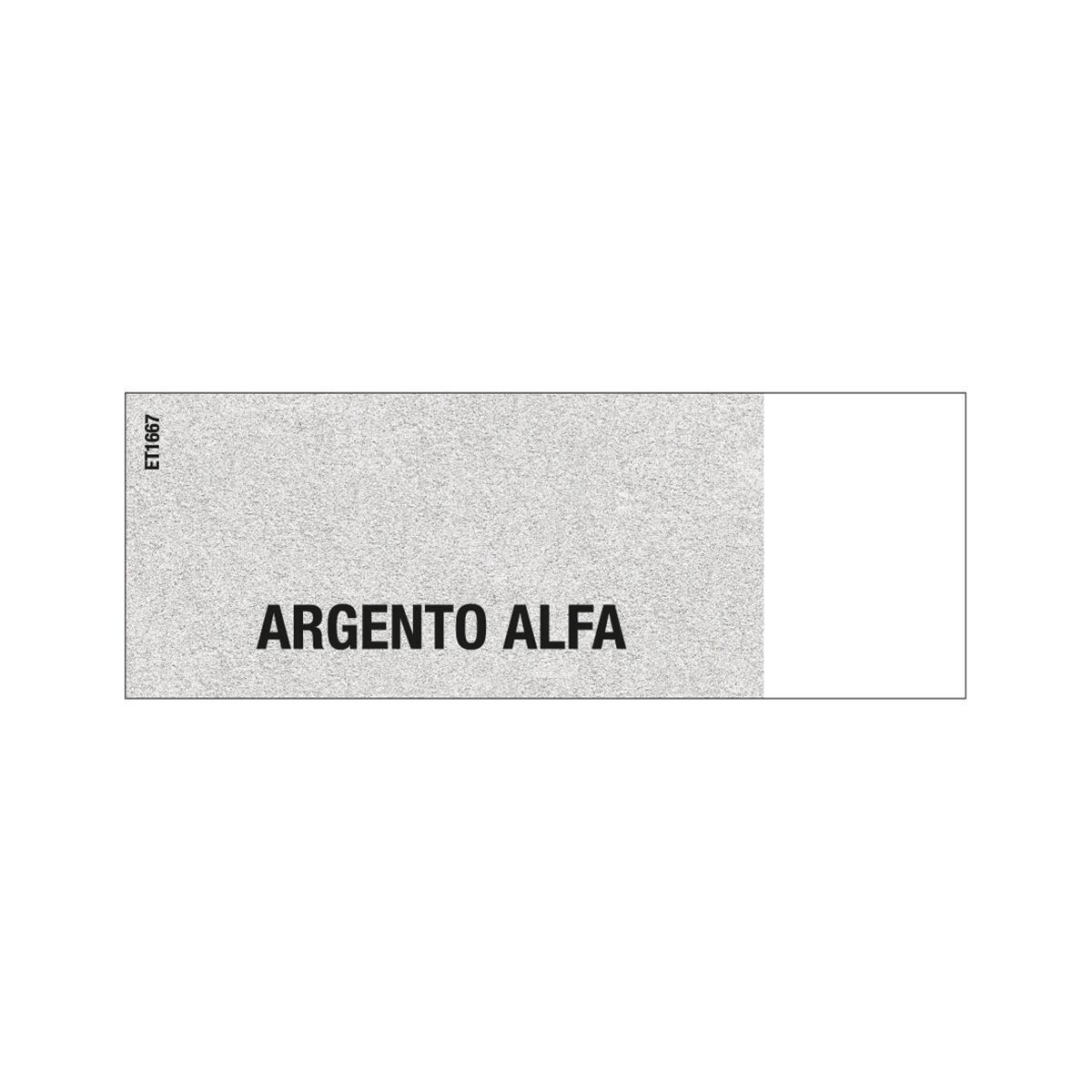 Pittura decorativa LUXENS EFFETTO SABBIATO BRILLANTE 2.5 l argento alfa effetto sabbiato - 5