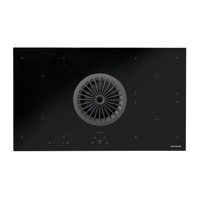 Piano cottura induzione 82.4 cm 3412 SUPREME - 1
