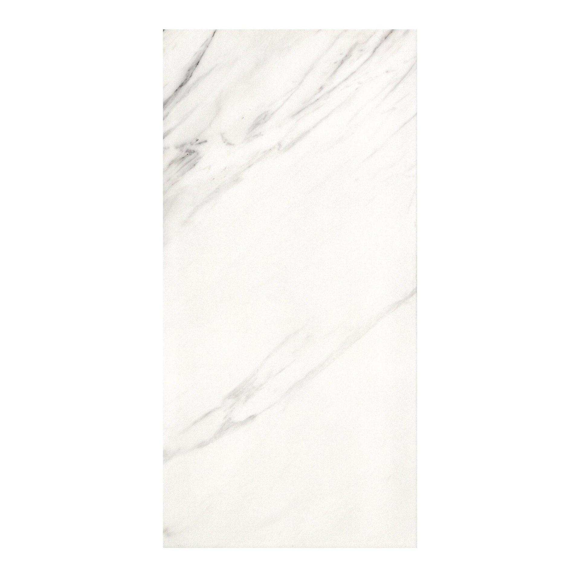 Piastrella Canalgrande 40 x 80 cm sp. 10 mm PEI 4/5 bianco - 11