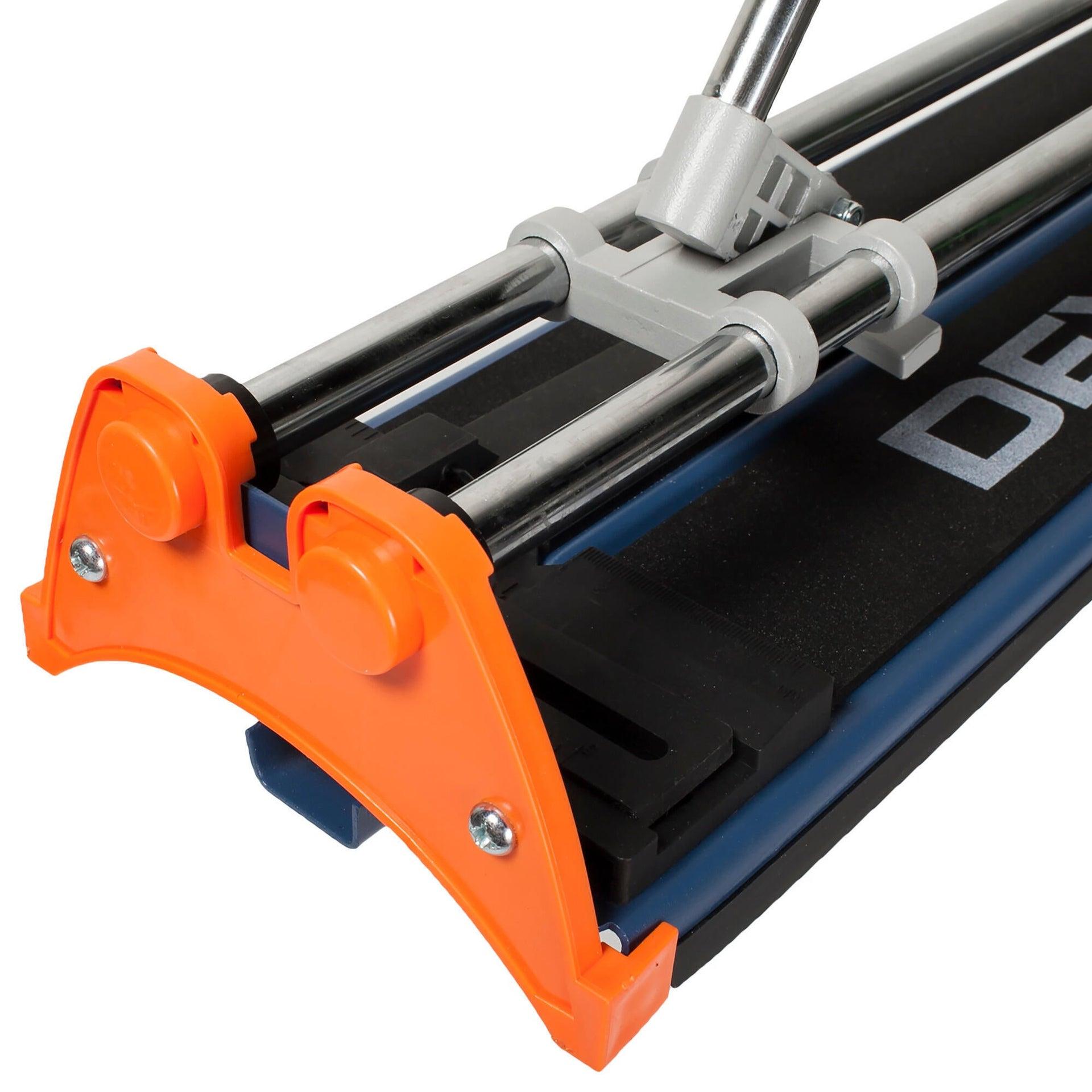 Tagliapiastrelle manuale DEXTER , lunghezza max taglio 430 mm - 5