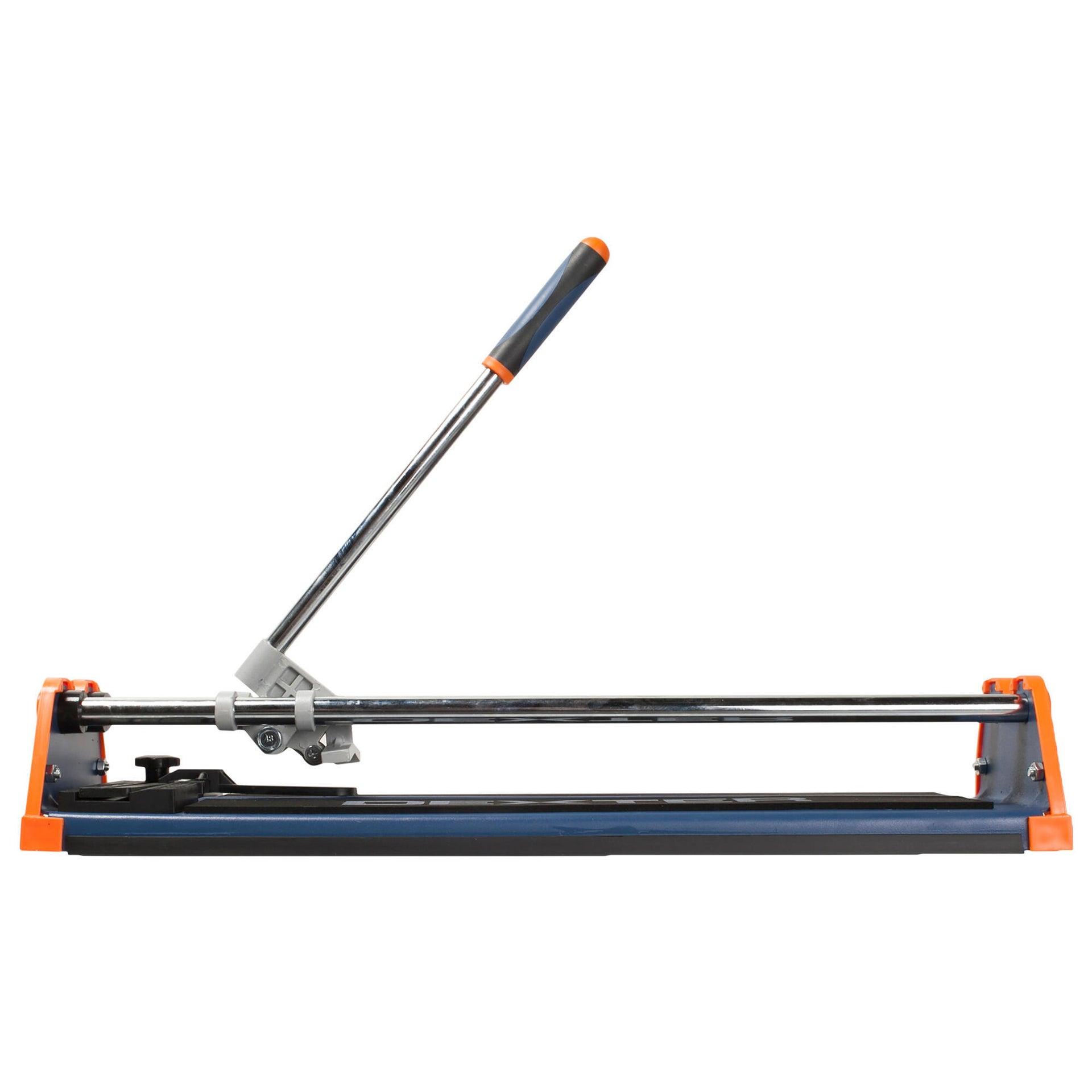 Tagliapiastrelle manuale DEXTER , lunghezza max taglio 430 mm - 3