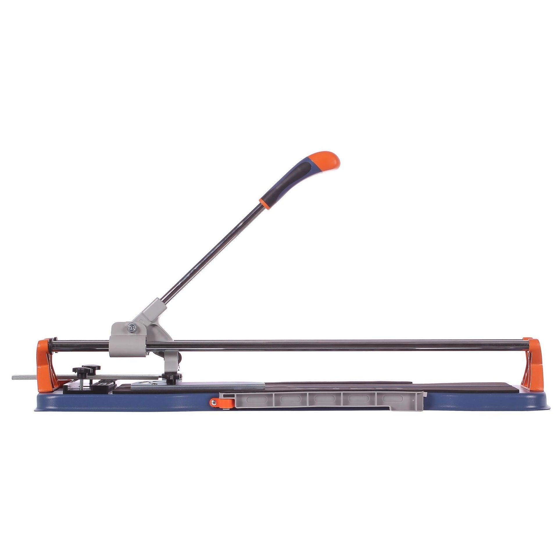 Tagliapiastrelle manuale DEXTER , lunghezza max taglio 600 mm - 8