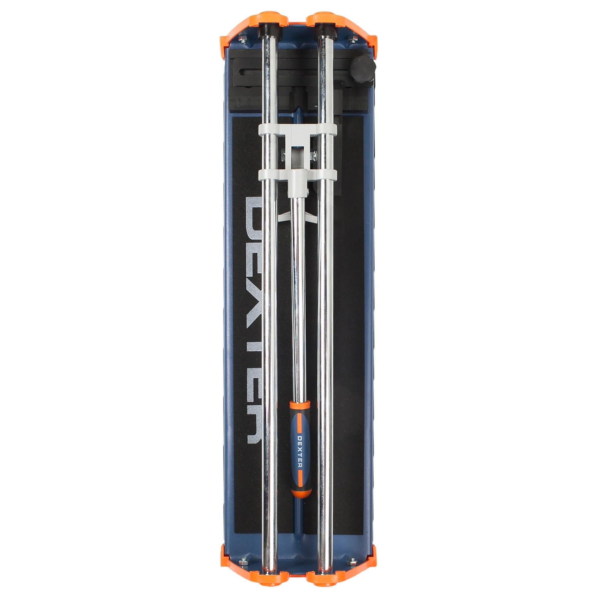 Tagliapiastrelle manuale DEXTER , lunghezza max taglio 430 mm - 6