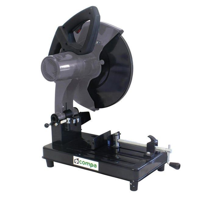 Troncatrice elettrica per metallo COMPA TRMA355 2000 W - 1