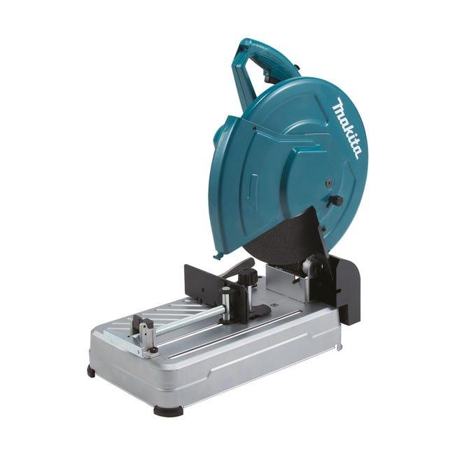 Troncatrice elettrica per metallo MAKITA LW1400 2200 W - 1