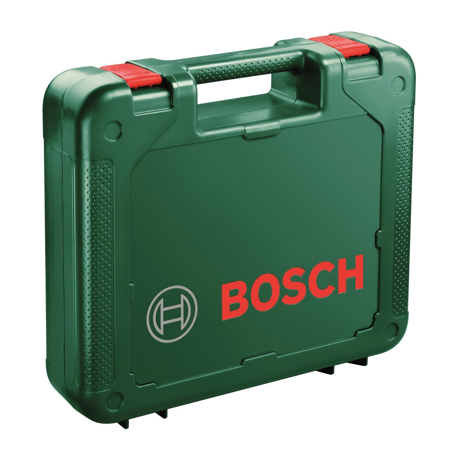 Trapano a percussione a batteria BOSCH PSB1800LI-2 18 V, 1.5 Ah, 1 batteria - 2