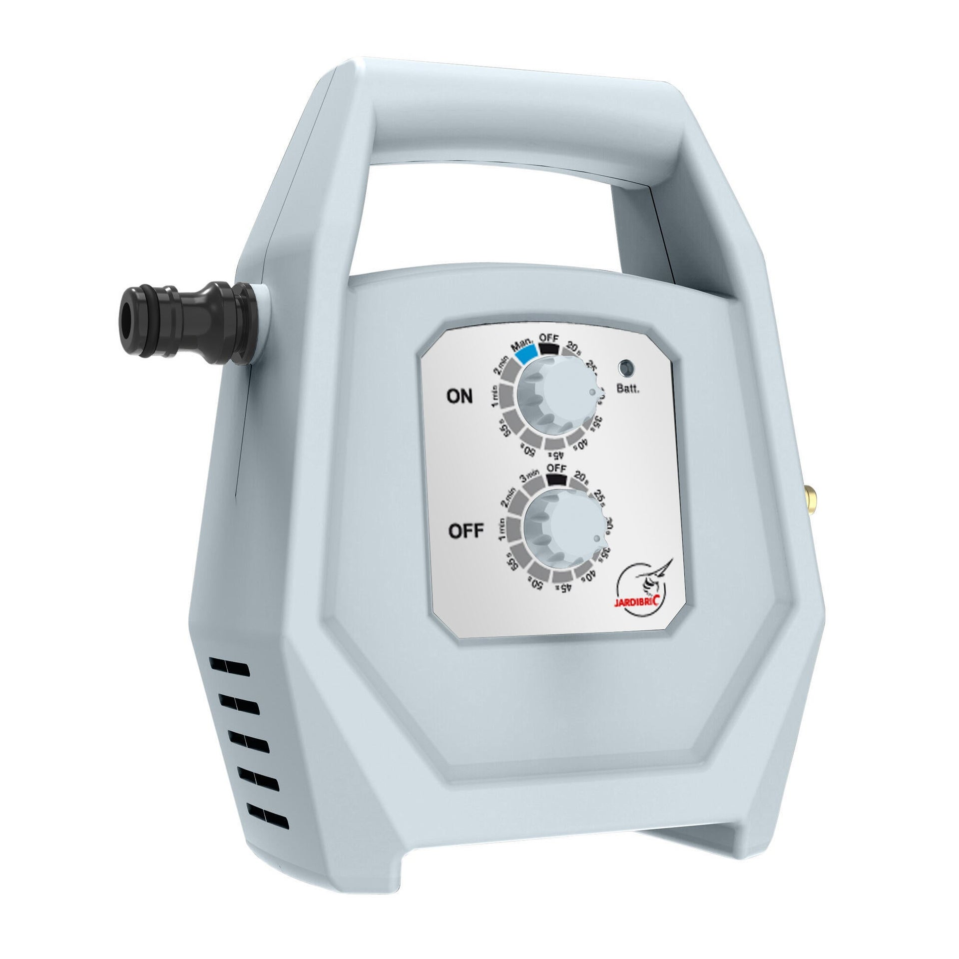 Kit nebulizzatore JARDIBRIC KPBRU20 - 1
