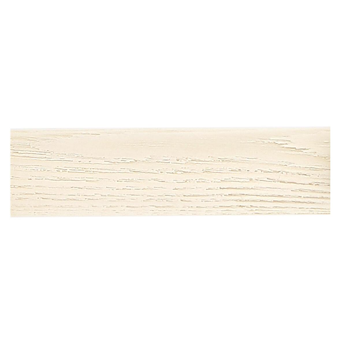 Bastone per tenda Boheme in frassino Ø 28 mm sabbia sbiancato 250 cm - 2
