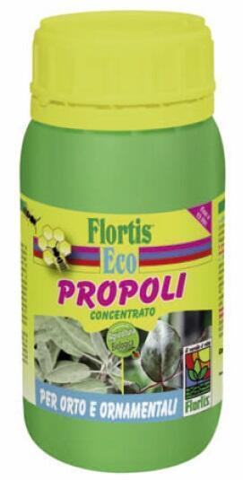 Repellente FLORTIS propoli concentrata 150 ml - 3