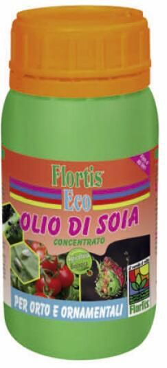 Repellente FLORTIS olio di soia concentrato 200 ml - 4