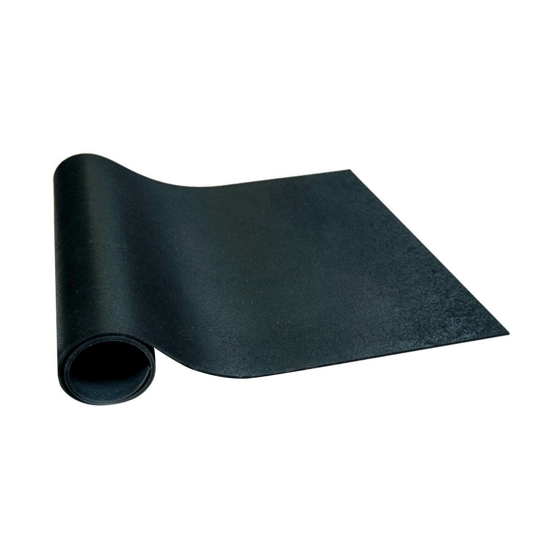 Zerbino Multi in gomma nero 60x137 cm - 2