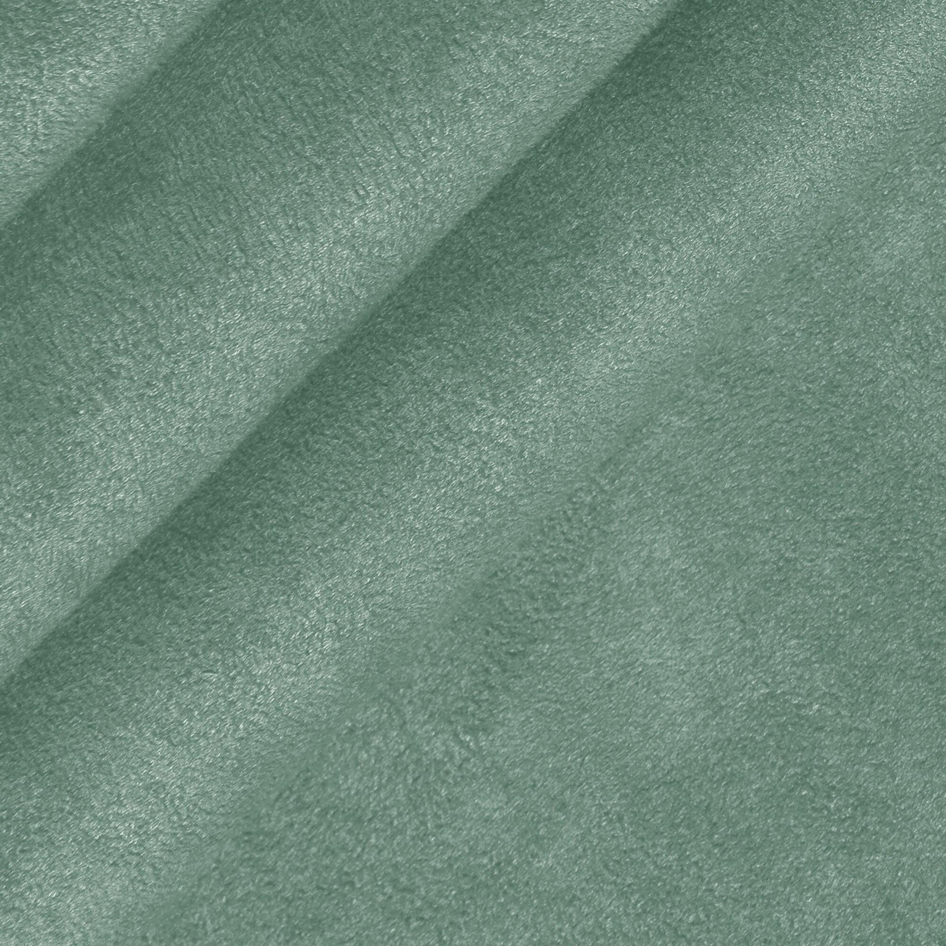 Tenda INSPIRE New Manchester verde occhielli 140 x 280 cm - 2