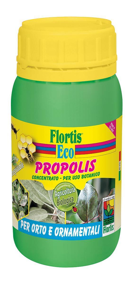 Repellente FLORTIS propoli concentrata 150 ml - 1