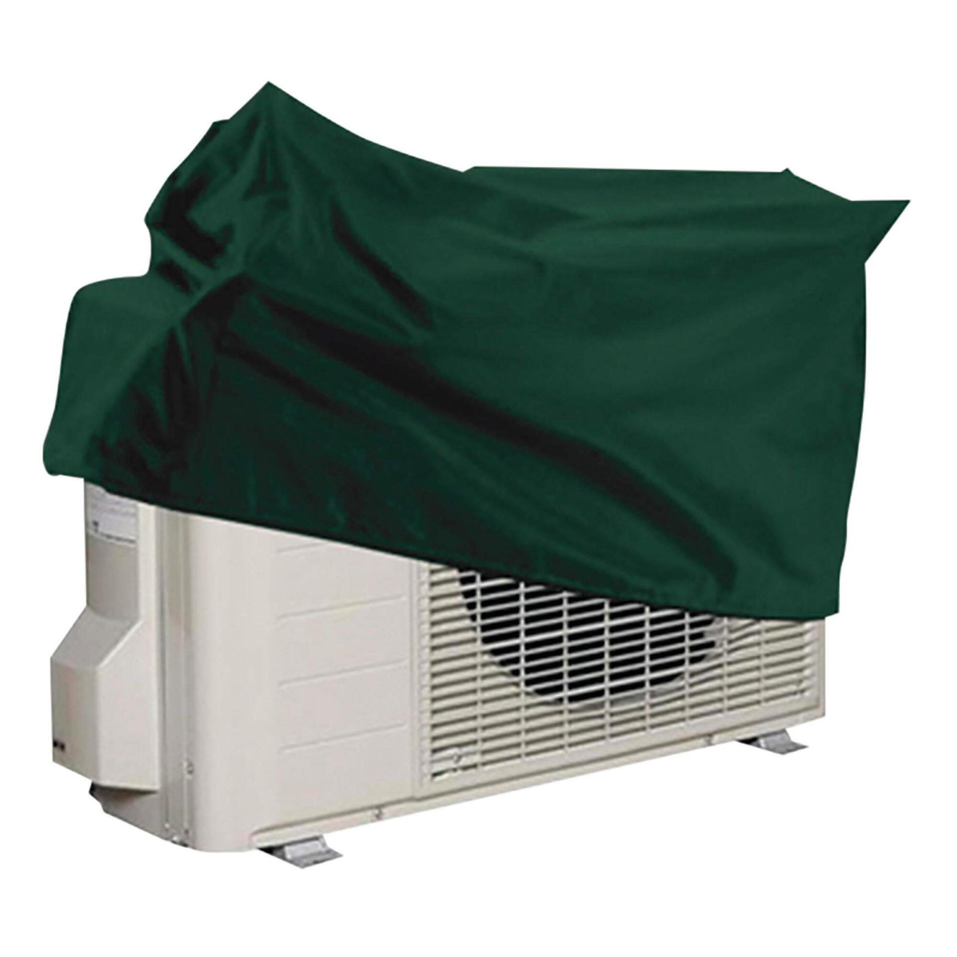 Copertura protettiva per condizionatore in pvc L 86 x P 40 x H 70 cm - 3