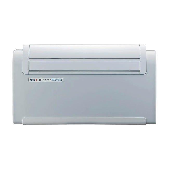 Climatizzatore fisso dualsplit OLIMPIA SPLENDID Unico Master 9000 BTU - 1