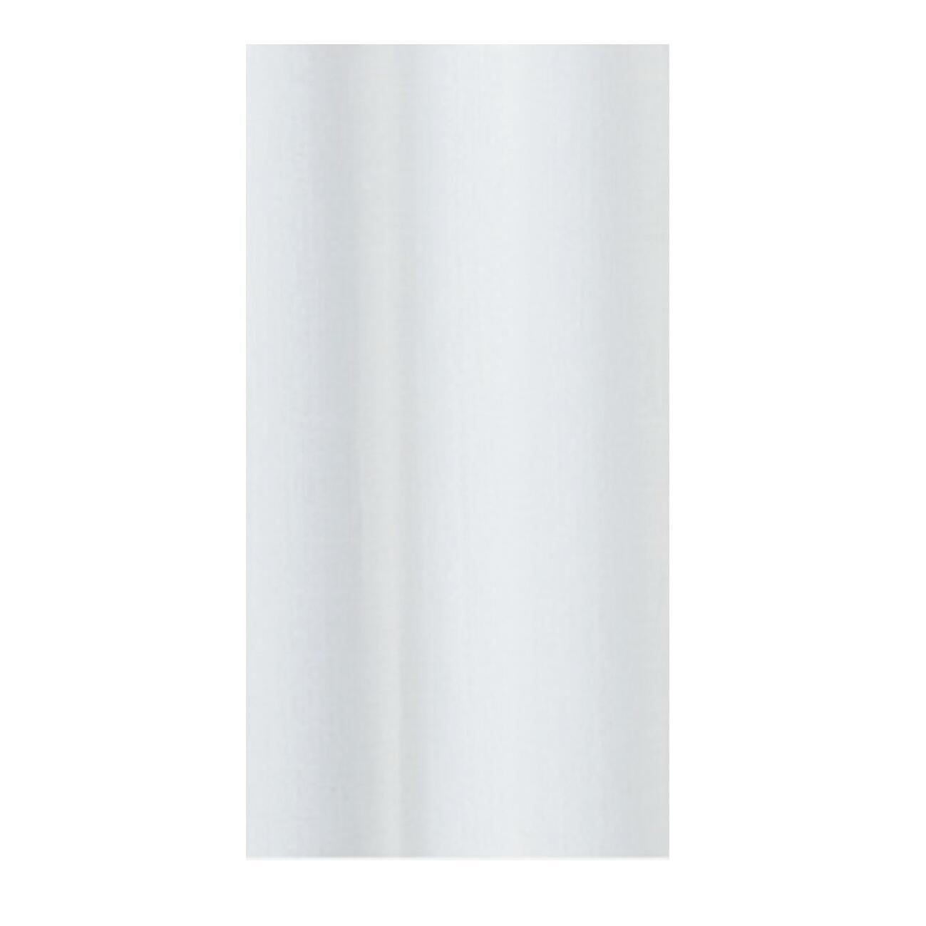 Tenda Oceania bianco fettuccia 140 x 300 cm - 3