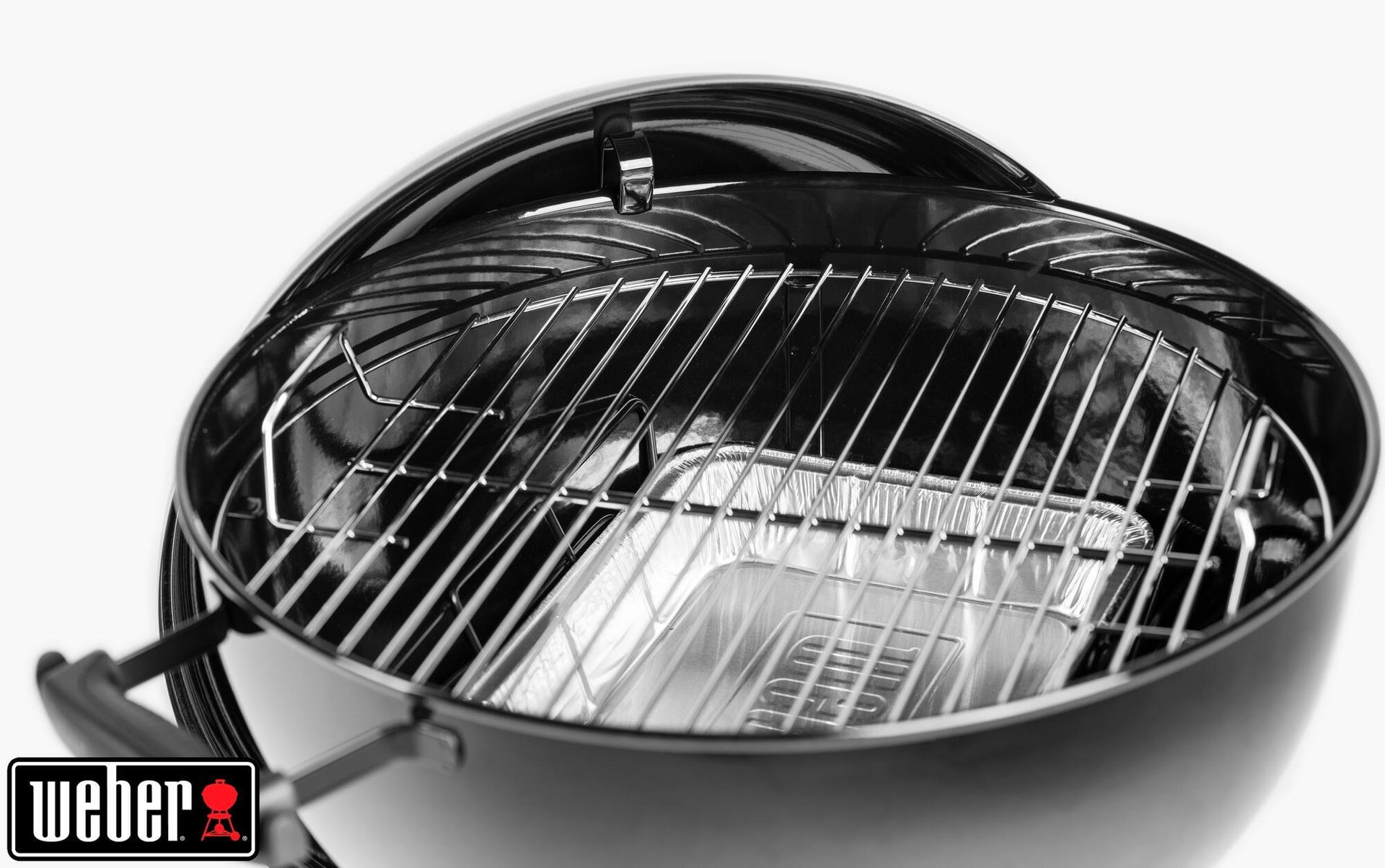 Barbecue a carbonella WEBER Original Kettle E-5710 D. 57 cm Ø 54.5 cm - 2