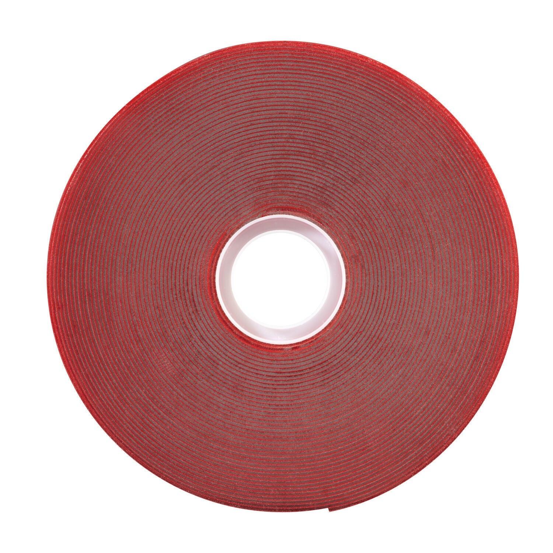 Nastro bi-adesivo SCOTCH 11 m x 25 mm trasparente - 4
