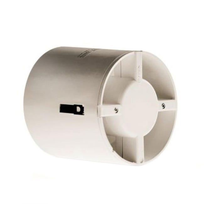 Aspiratore Tubo Ø 100 mm - 1