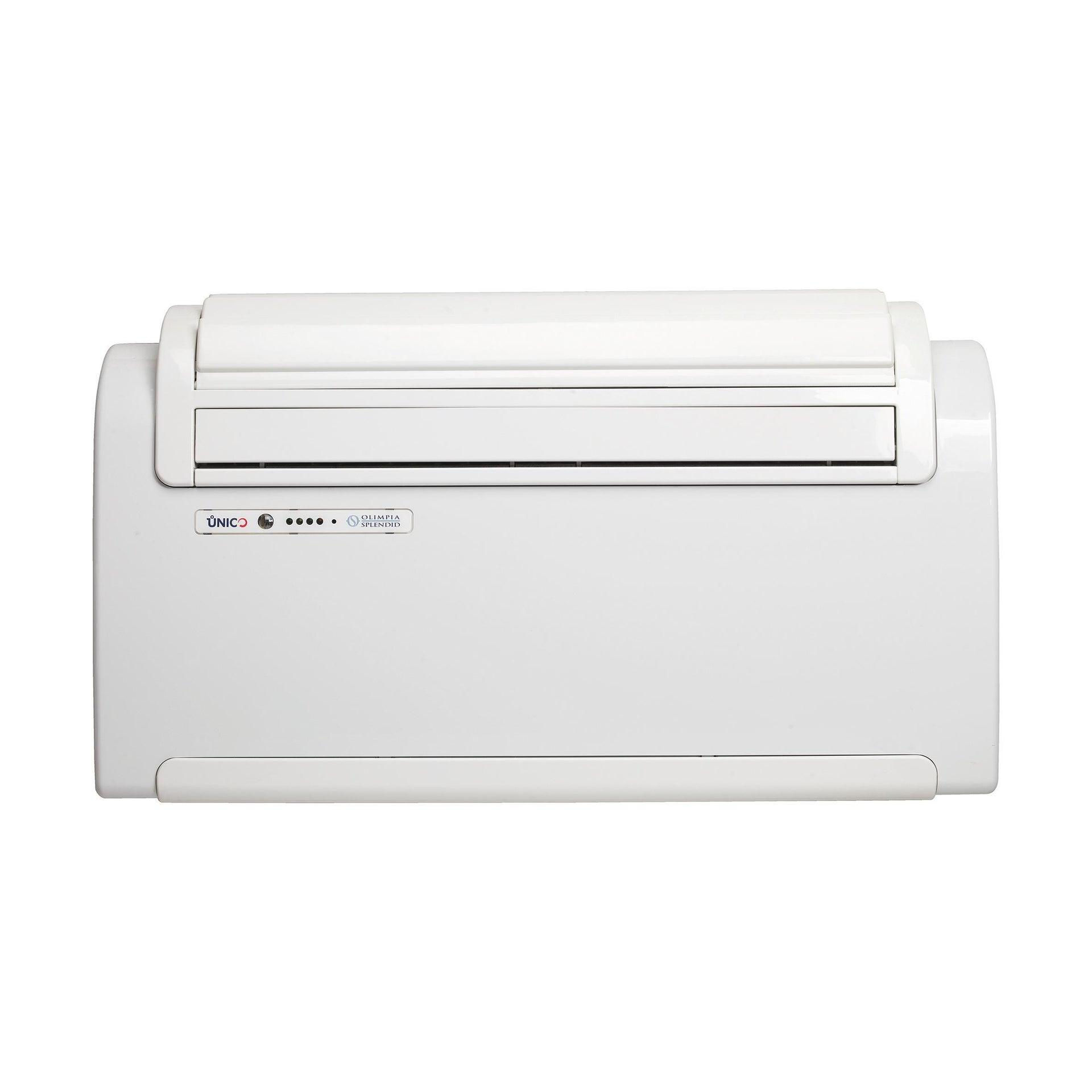 Climatizzatore monoblocco OLIMPIA SPLENDID Unico smart 9000 BTU classe A - 1