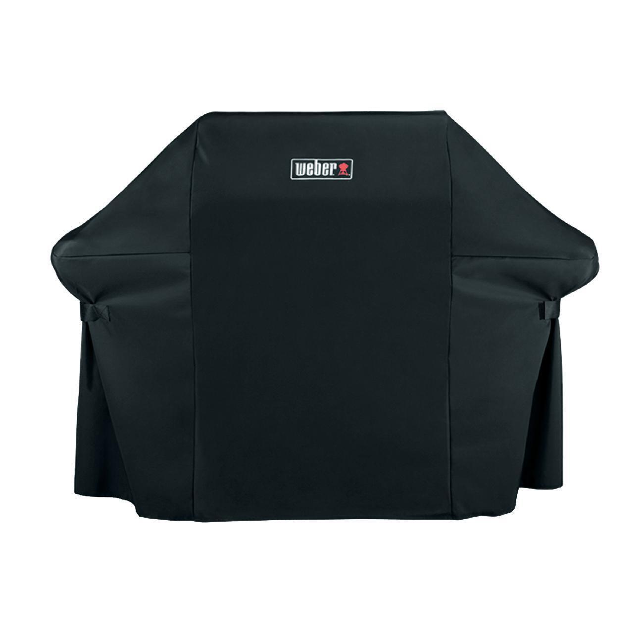 Copertura protettiva per barbecue in pvc L 18.5 x P 0 x H 25.6 cm - 1