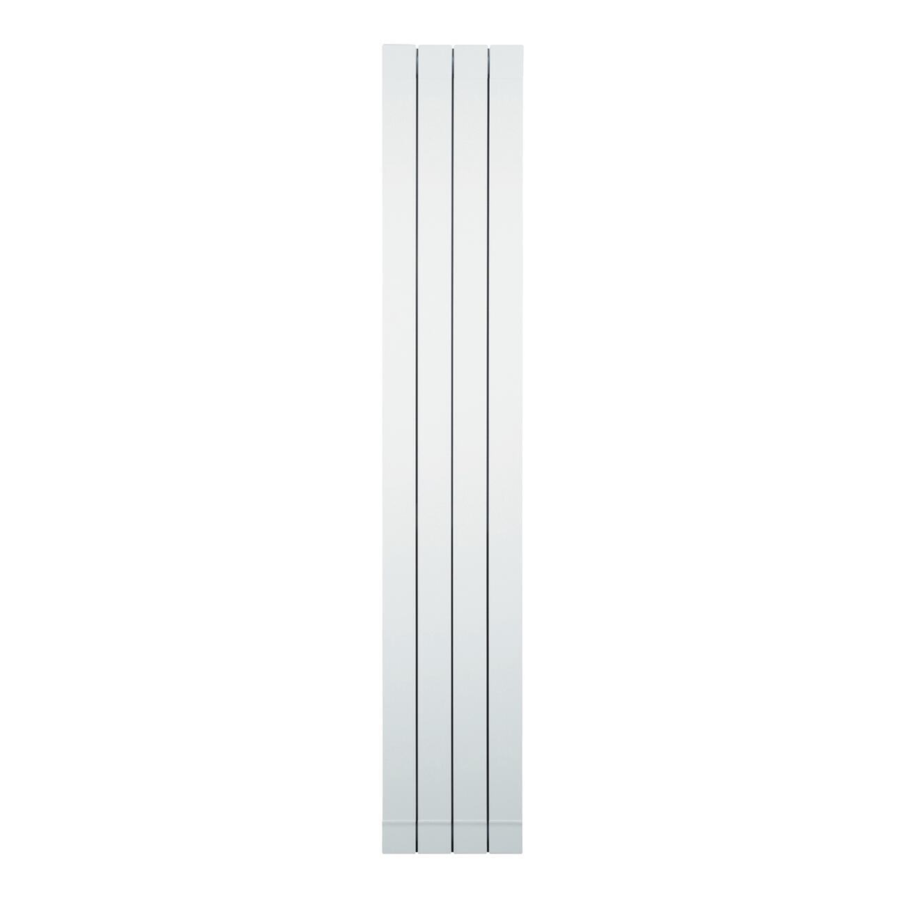 Radiatore acqua calda PRODIGE Superior in alluminio 4 elementi interasse 180 cm - 4