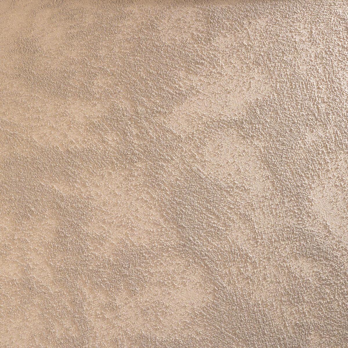 Pittura decorativa effetto sabbiato marrone talpa 5 2 l GECKOS - 2