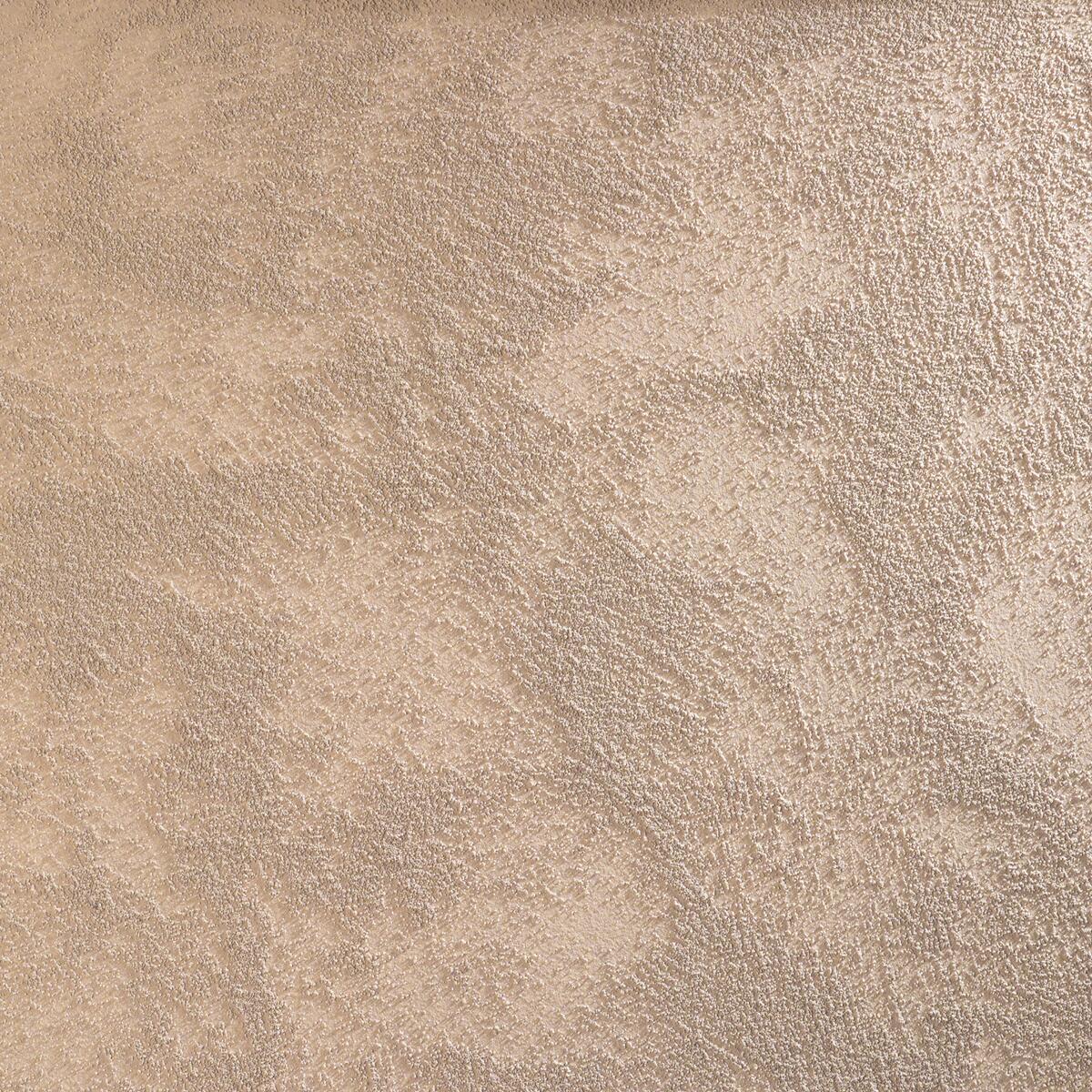 Pittura decorativa effetto sabbiato marrone talpa 5 2 l GECKOS - 11