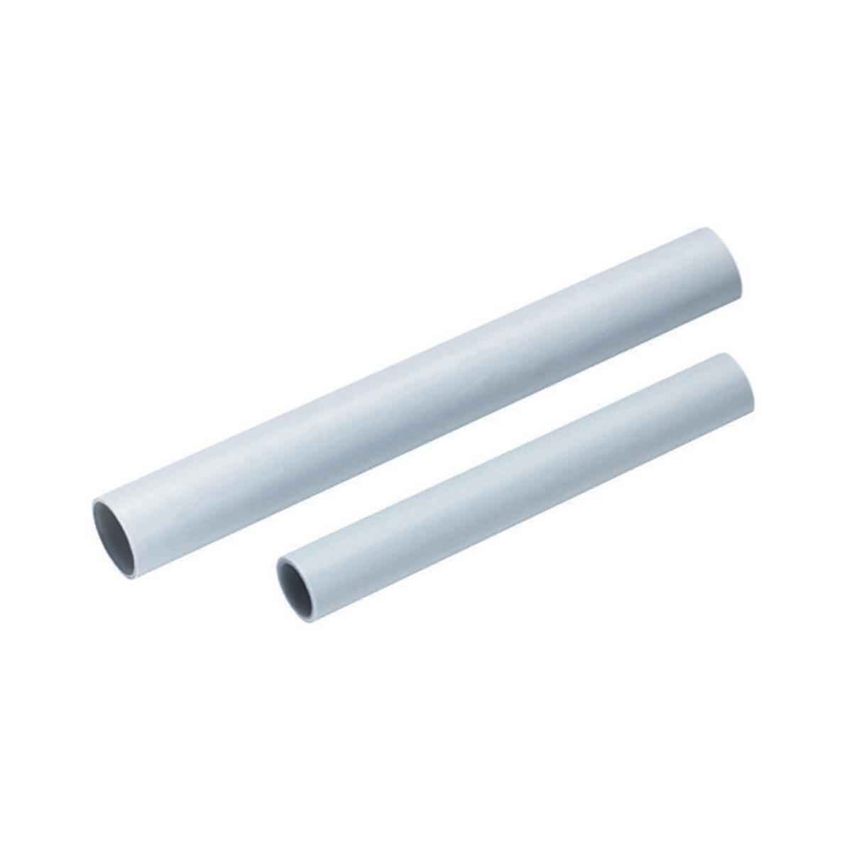 Tubo in barre multistrato nudo EMMETI Ø 16 mm x L 2 m - 3
