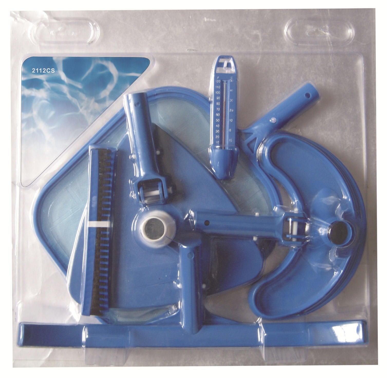 Kit di manutenzione per piscina - 2