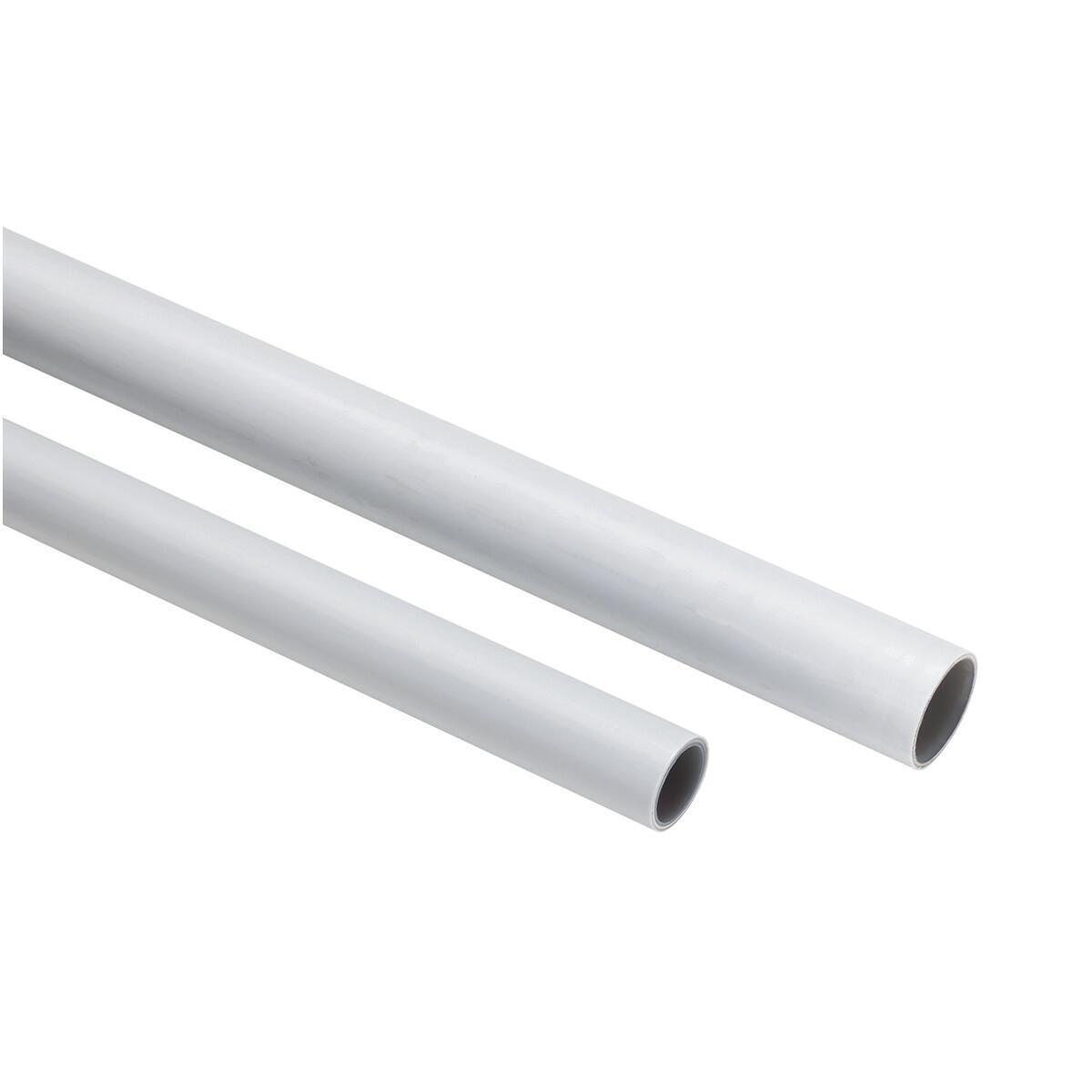 Tubo in barre multistrato nudo EMMETI Ø 16 mm x L 2 m - 2