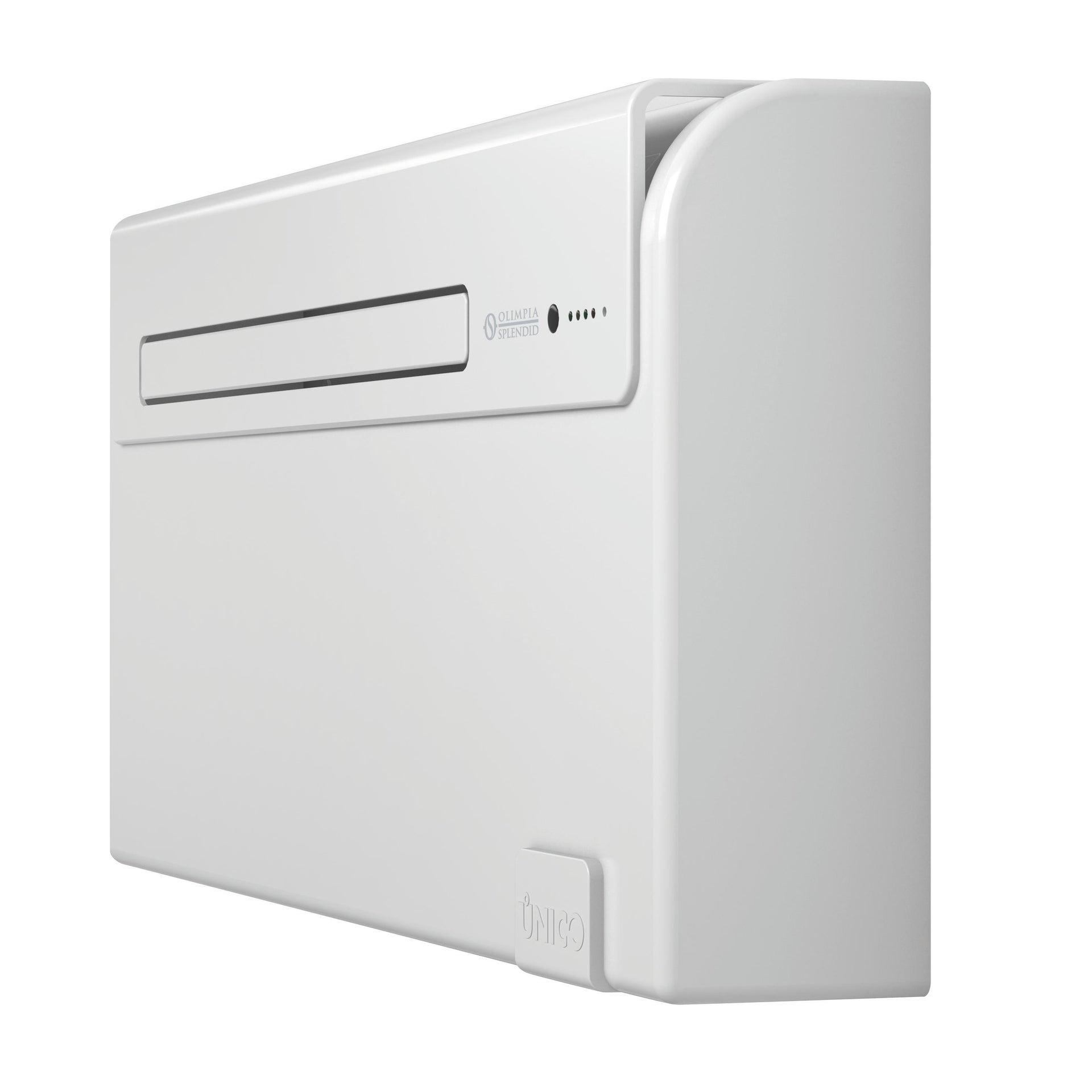 Climatizzatore a cassetta Monoblocco OLIMPIA SPLENDID 9000 - 2