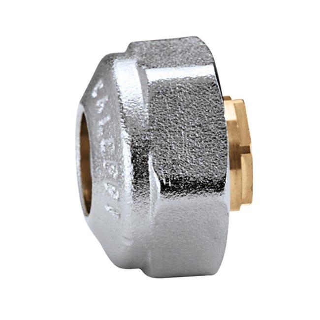 Adattatore per tubo in rame Caleffi Ø 16 mm - 1