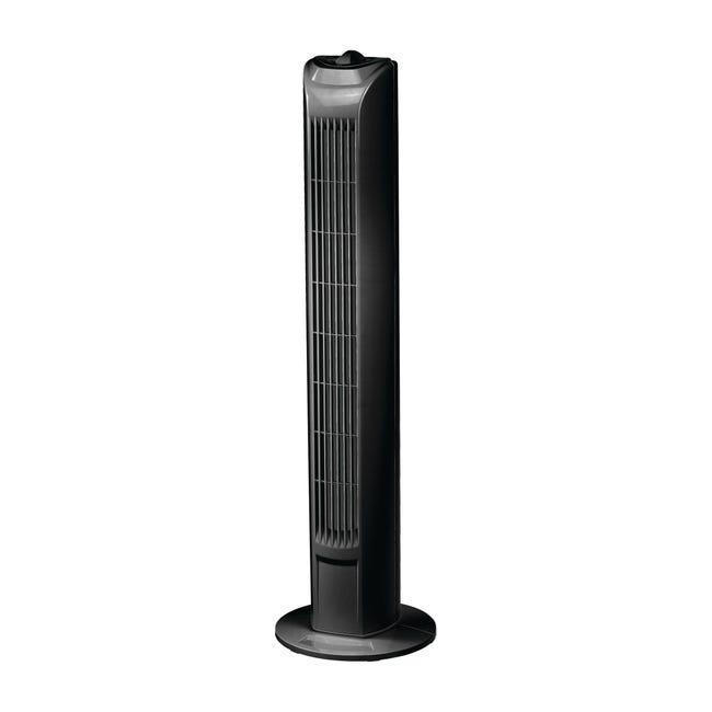 Ventilatore da appoggio EQUATION TX-TF29C nero 45 W Ø 75 cm - 1