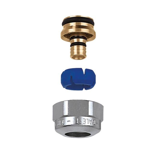 Adattatore per tubo multistrato Ø 16 mm - 1