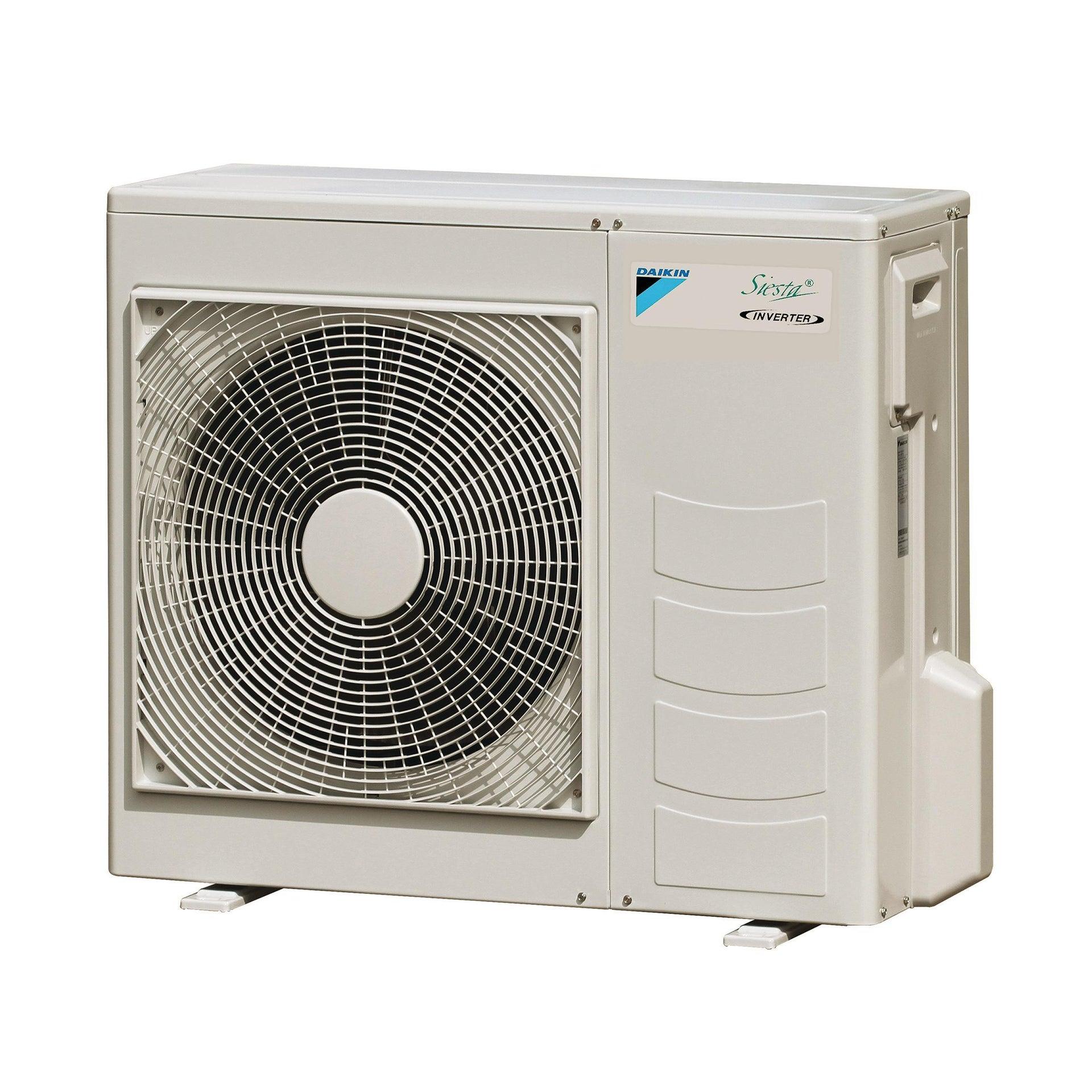 Climatizzatore monosplit DAIKIN ATXN35NB9 12000 BTU - 2