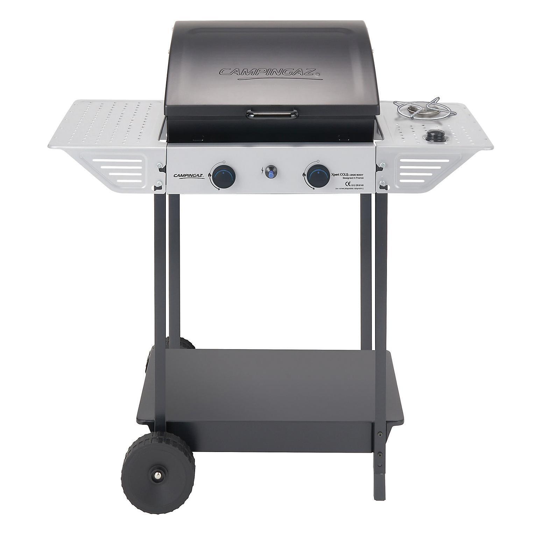 Barbecue a gas CAMPINGAZ Xpert Basic 100LS 2B +1 2 bruciatori - 1