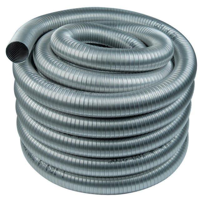 Tubo in inox 316l (elevata resistenza in condizioni climatiche estreme) Ø 80 mm - 1