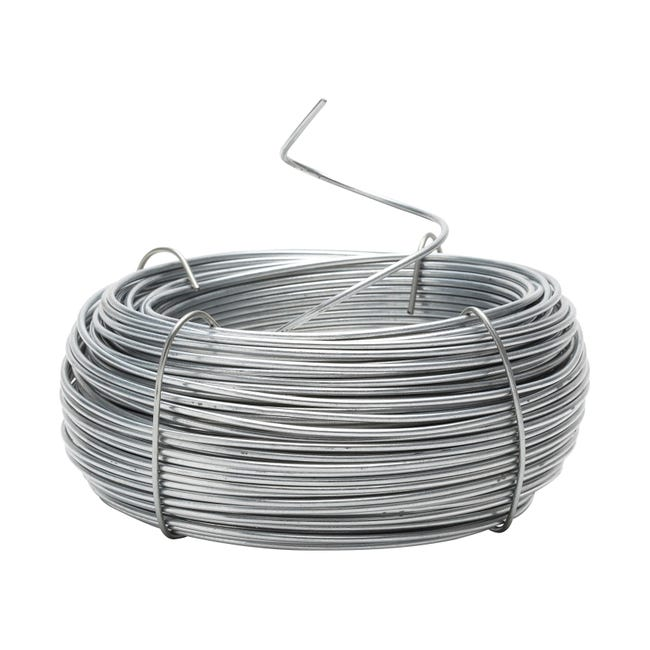 Filo in acciaio STANDERS Ø 1.8 mm x L 50 m - 1