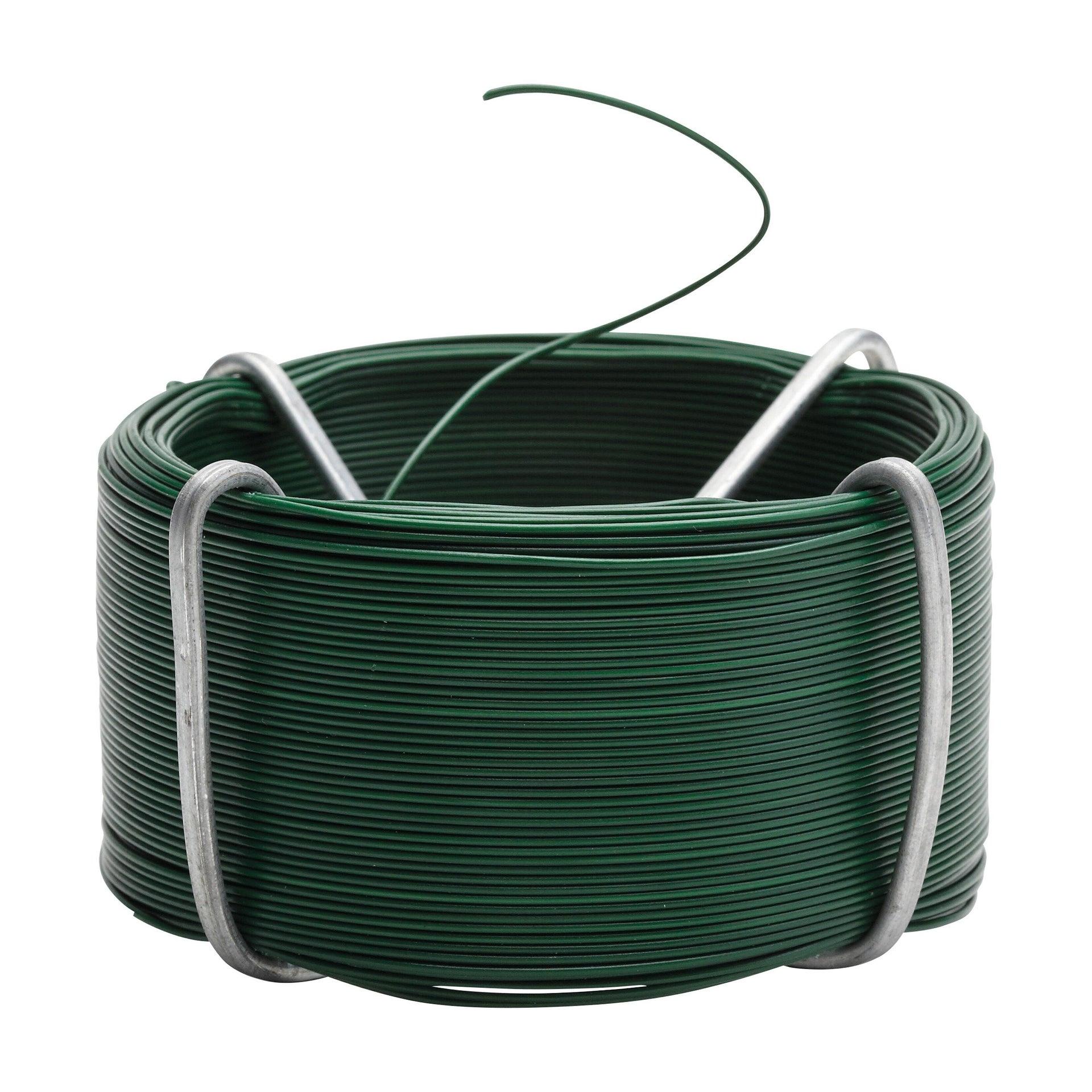 Filo in acciaio STANDERS Ø 1.4 mm x L 30 m - 9