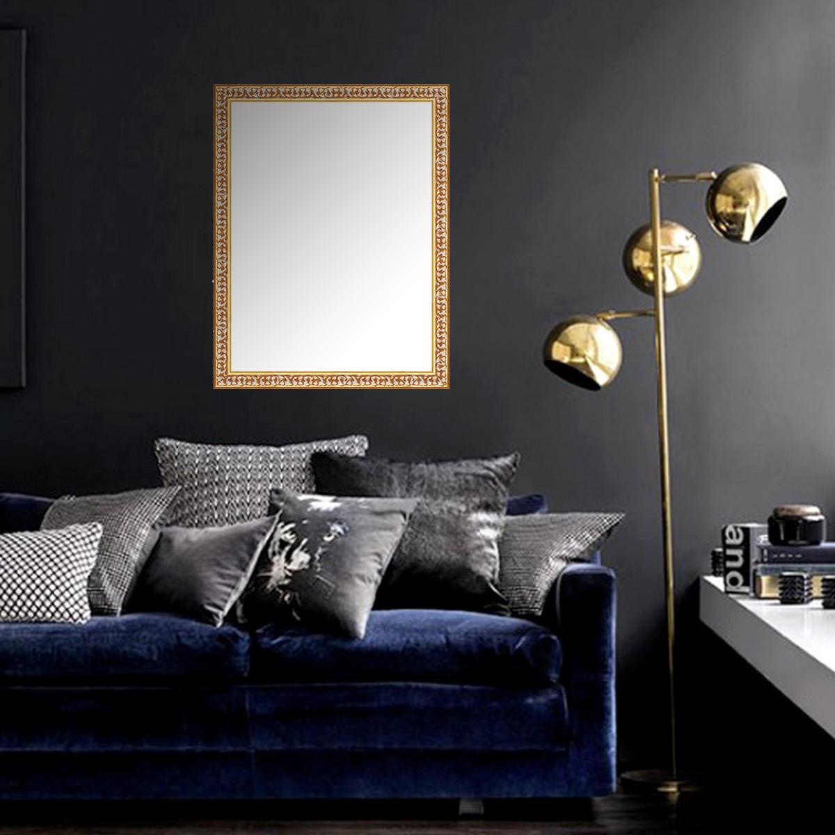Cornice INSPIRE Baroque oro per foto da 29.7x42 cm - 3