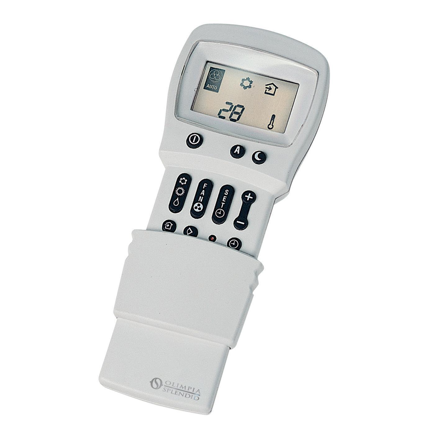 Climatizzatore a cassetta Monoblocco OLIMPIA SPLENDID 9000 - 6