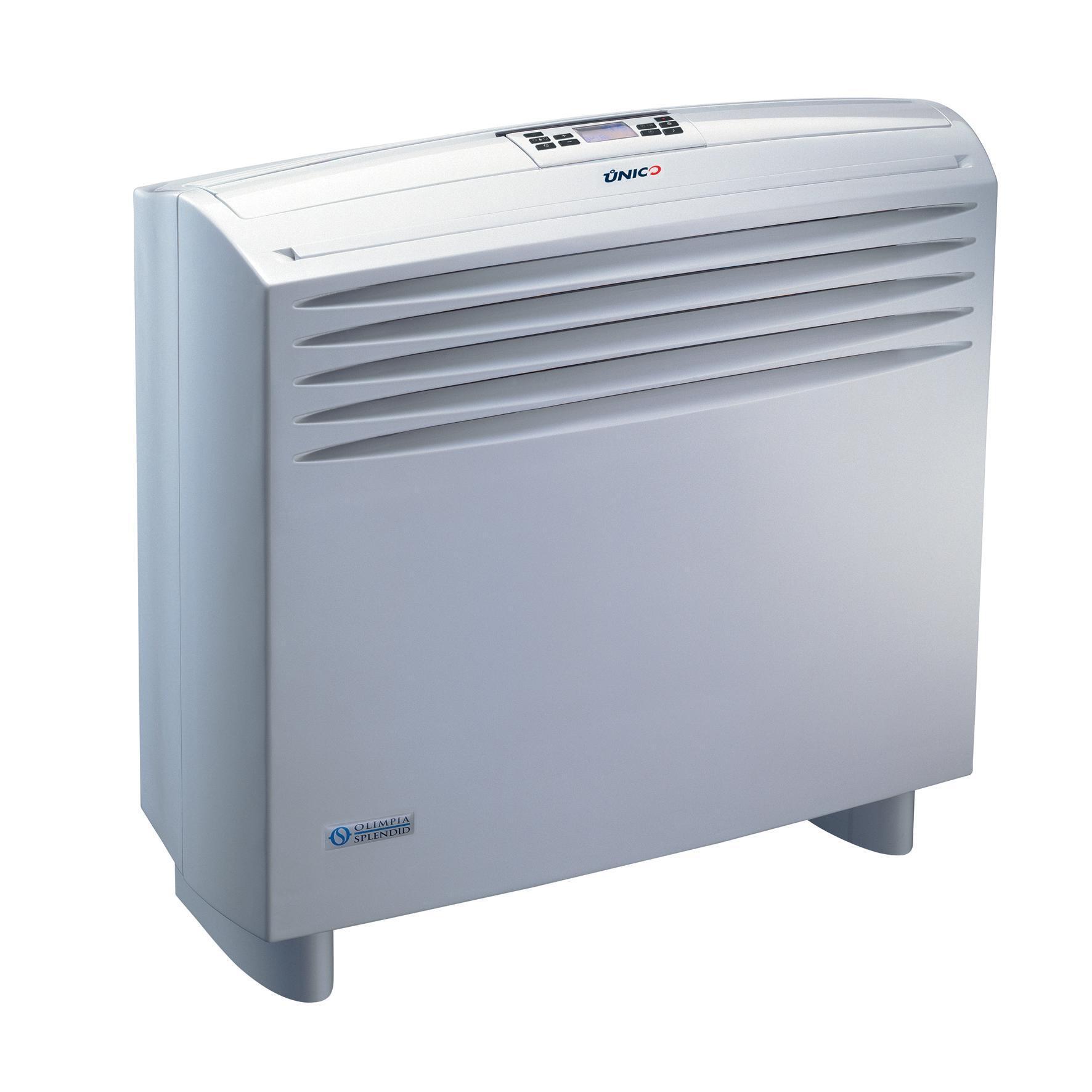 Climatizzatore a cassetta Monoblocco OLIMPIA SPLENDID 6824 - 1