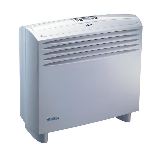 Climatizzatore a cassetta Monoblocco OLIMPIA SPLENDID 7165 - 1