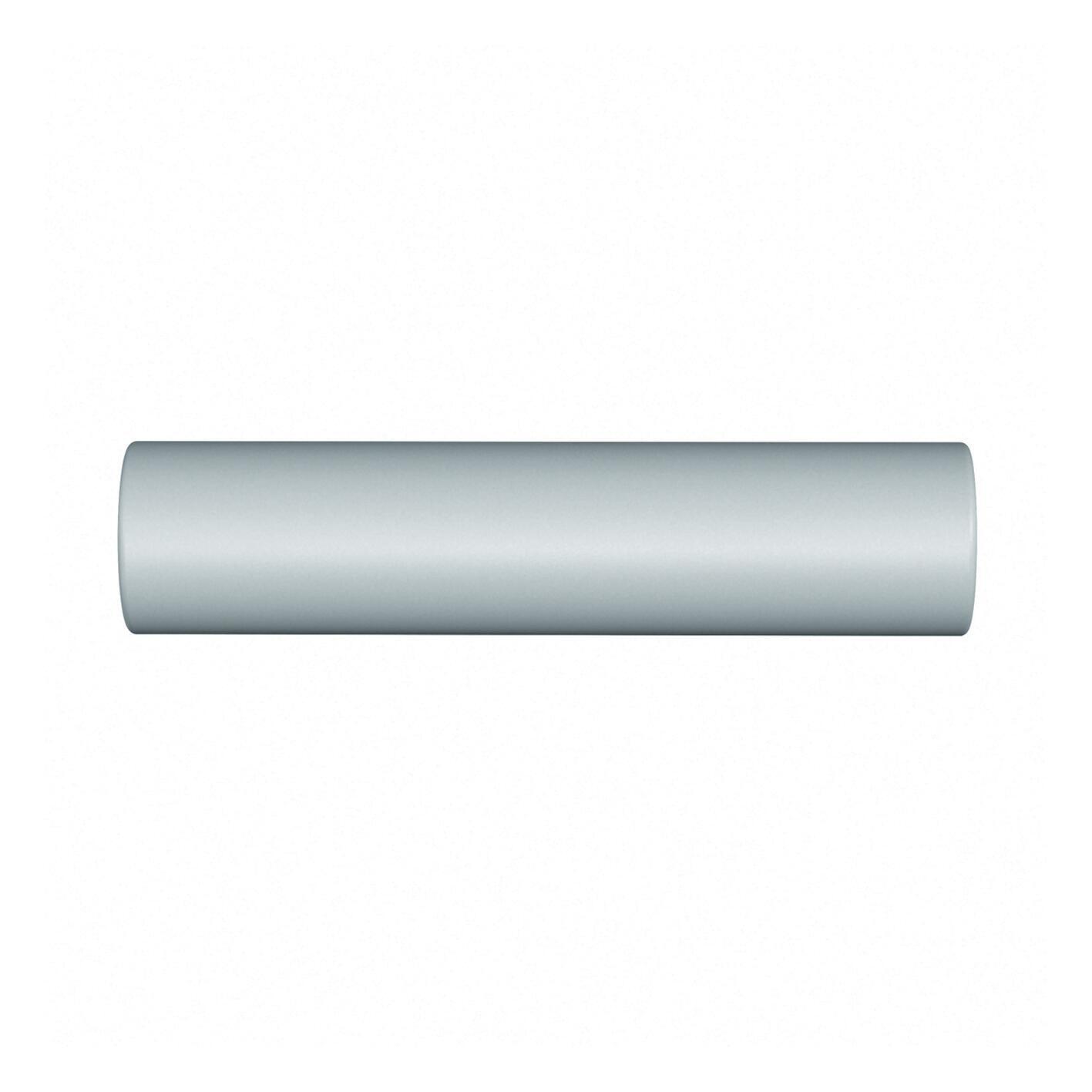 Bastone per tenda Sweet in legno Ø 28 mm bianco laccato 250 cm