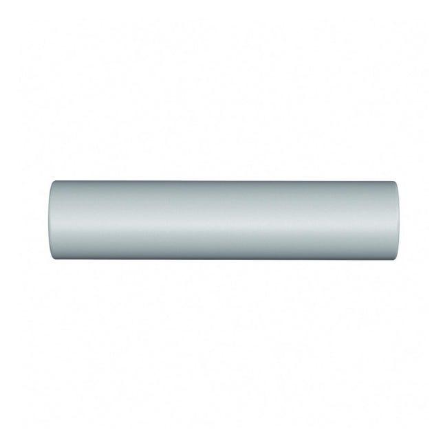Bastone per tenda Sweet in legno Ø 28 mm bianco laccato 250 cm - 1