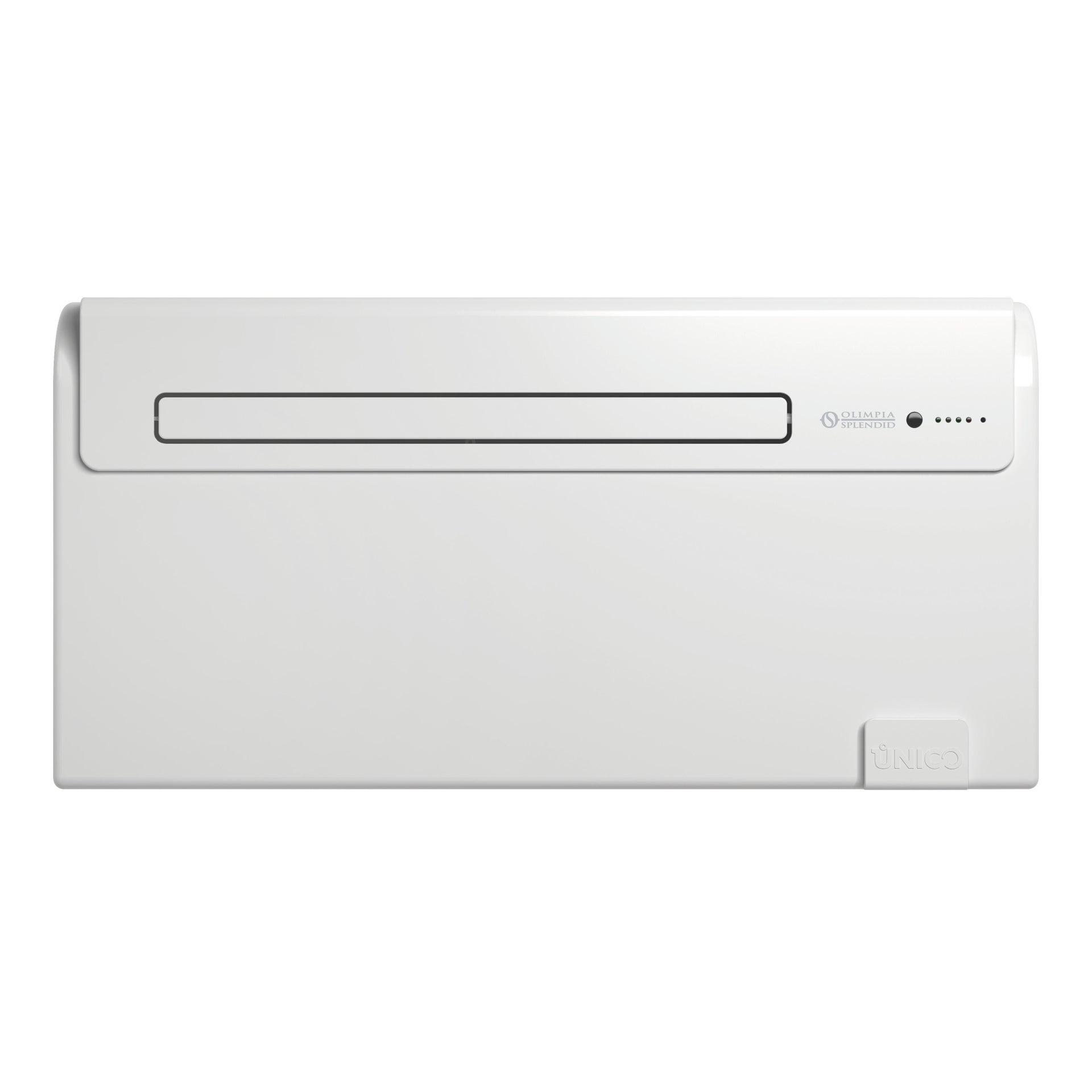 Climatizzatore a cassetta Monoblocco OLIMPIA SPLENDID 9000 - 5